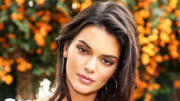 Kendall Jenner Veuve Clicquot