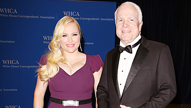 When Is Meghan McCain back on The View?