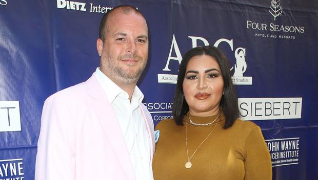 """""""Șahii apusului"""" Mercedes Javid spune că nu mai poate rămâne gravidă - Știri"""