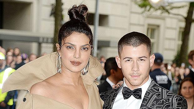 Priyanka Chopra Nick Jonas how they got together