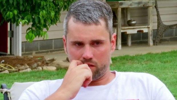 Ryan Edwards Rehab