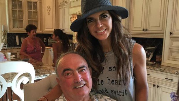 Teresa Giudice Dad Hospitalized Again