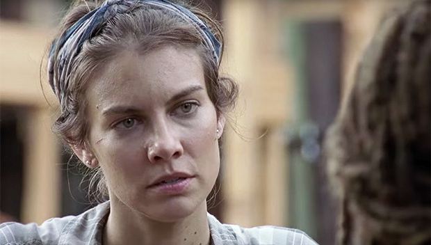 the walking dead maggie gregory killed