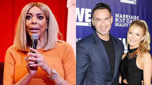 Wendy Williams, The Situation & Lauren Pesce