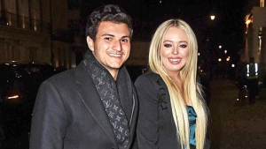 Michael Boulos: 5 Things To Know About Tiffany Trump's Fiancé After She Announces Engagement