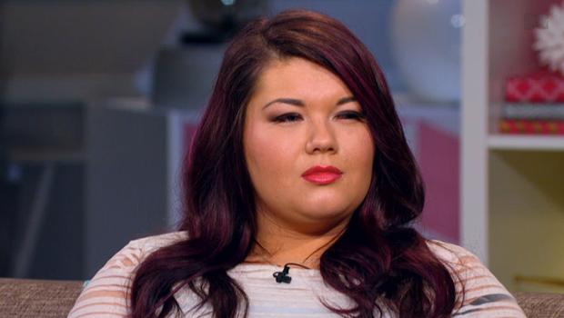 Amber Portwood's Chances Quitting Teen Mom OG