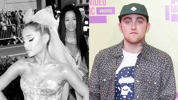Ariana Grande Tweets Mac Miller