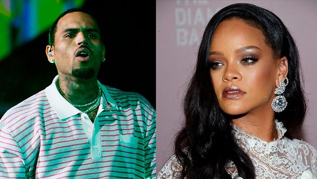 Chris Brown Love For Rihanna