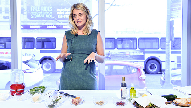 Daphne Oz New Cooking Show The Dish On Oz