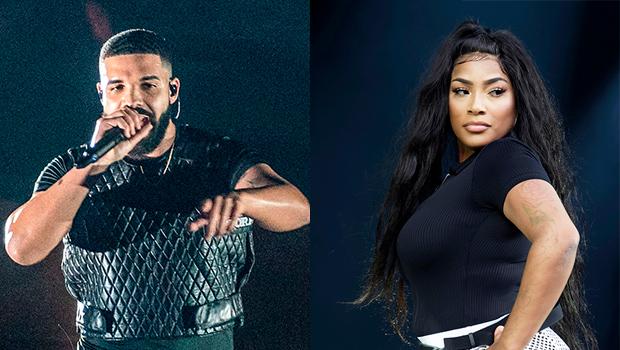 Drake And Stefflon Don