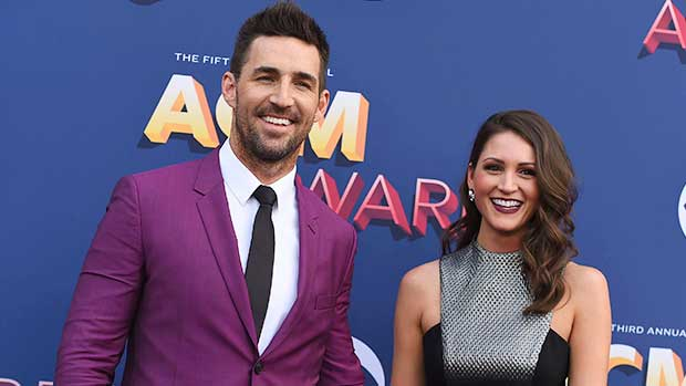 Jake Owen Baby News His Gf Is Pregnant With Their 1st Child Hollywood Life