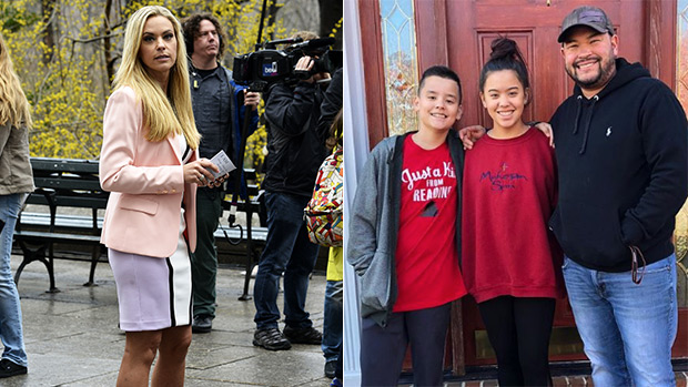 Kate Gosselin Reacts Jon Picture With Collin