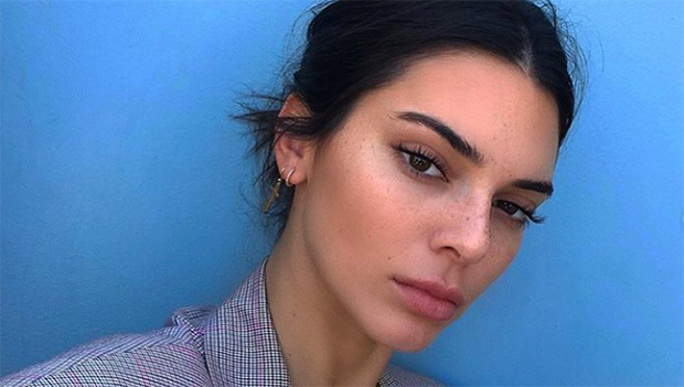 Kendall Jenner Opens Up California Fires
