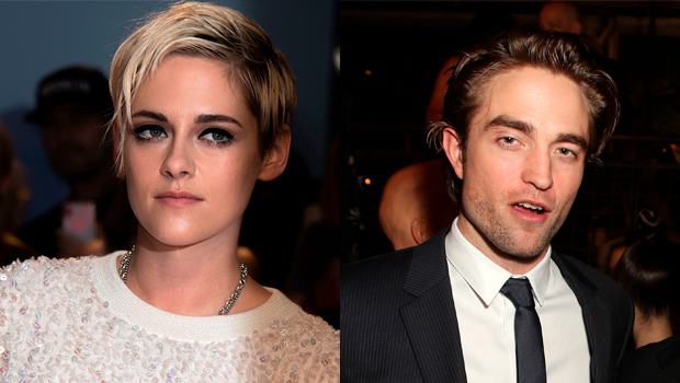 Kristen Stewart Always Thinks Robert Pattinson