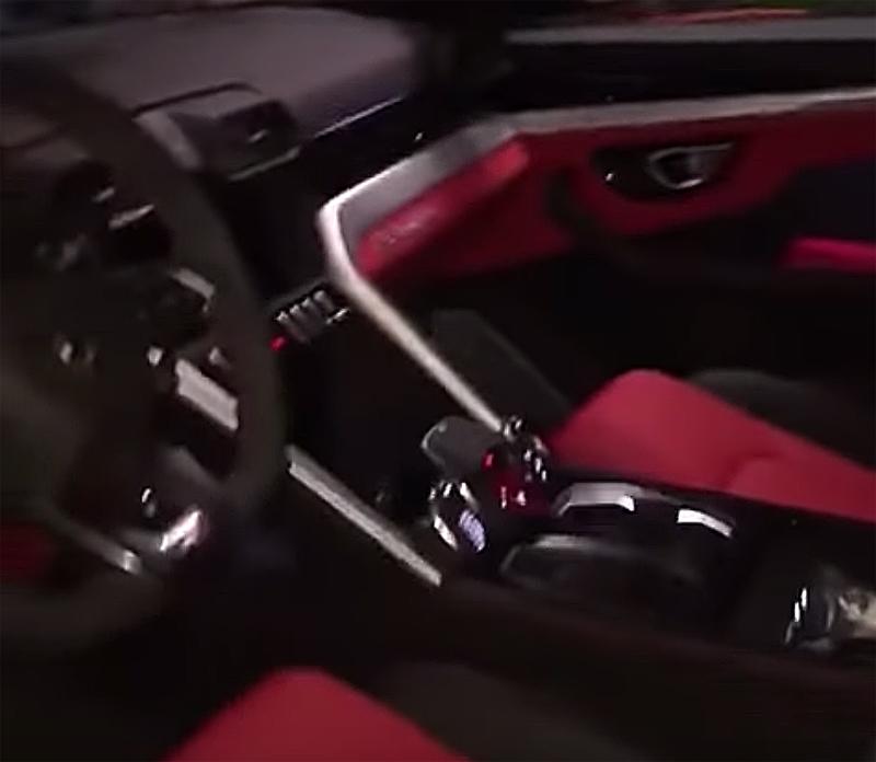 Celebs Luxury Cars