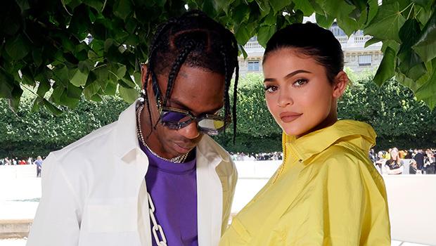 Kylie Jenner Travis Scott Romantic Gifts