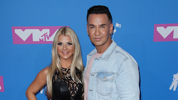 Lauren Pesce The Situation