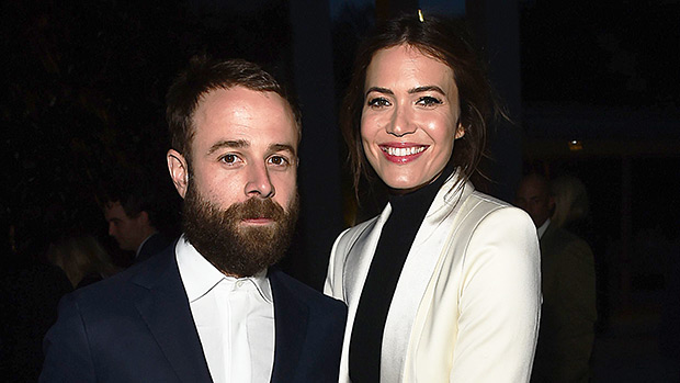 Mandy Moore Taylor Goldsmith