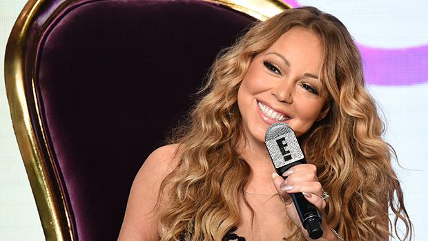 Mariah Carey GMA