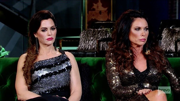 LeeAnne Locken And D'Andra Simmons