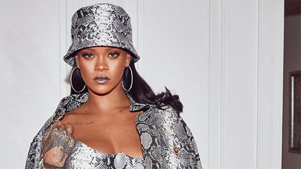 Rihanna Claps Back Fan U.S. Citizen