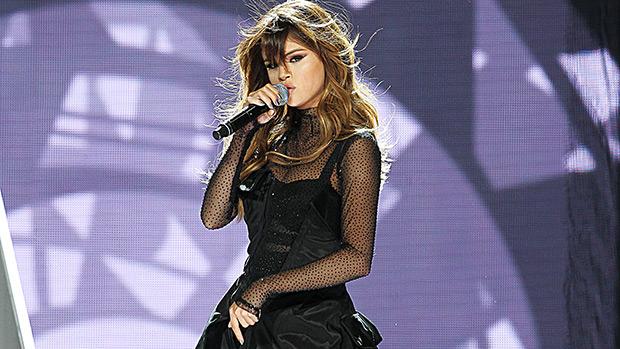 Selena Gomez New Music
