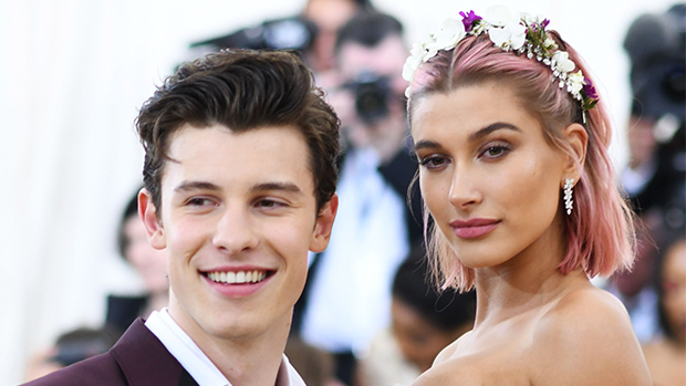 Shawn Mendes Hailey Baldwin