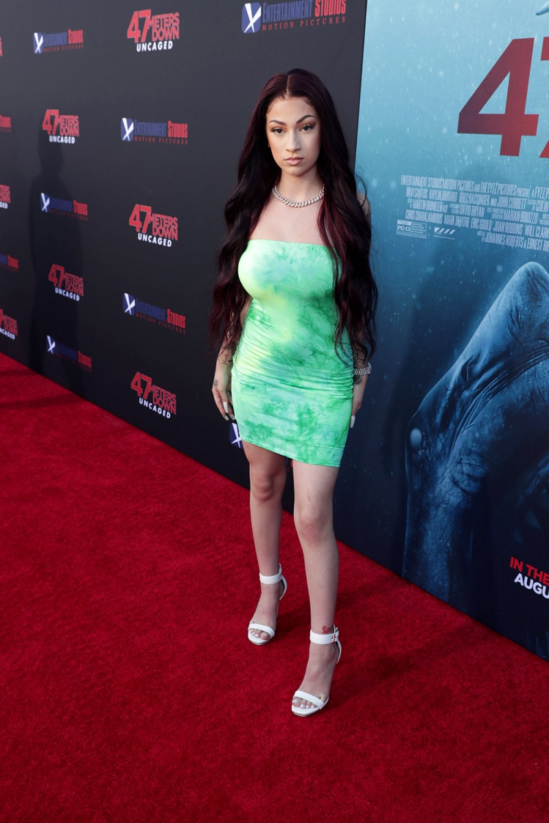 Danielle Bregoli Photos Of Young Rapper Hollywood Life See more ideas about danielle bregoli hot, danielle bregoli, celebs. https hollywoodlife com pics danielle bregoli photos leeds festival bramham park leeds uk 24 aug 2018