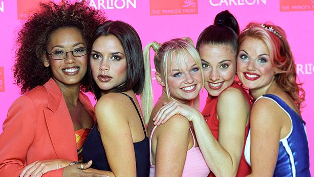 The Spice Girls Reunion
