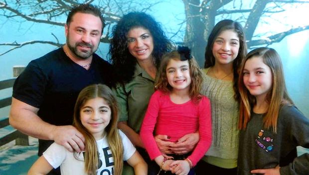 The Giudice Family
