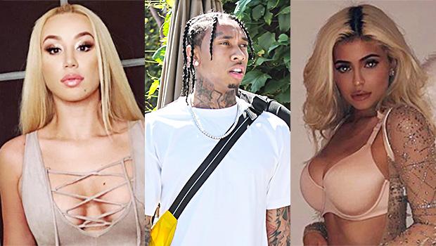 Tyga Still Wants Kylie Jenner Iggy Azalea