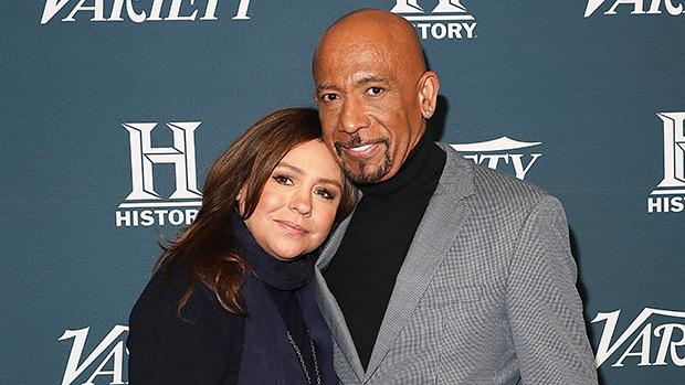 Rachael Ray & Montel Williams
