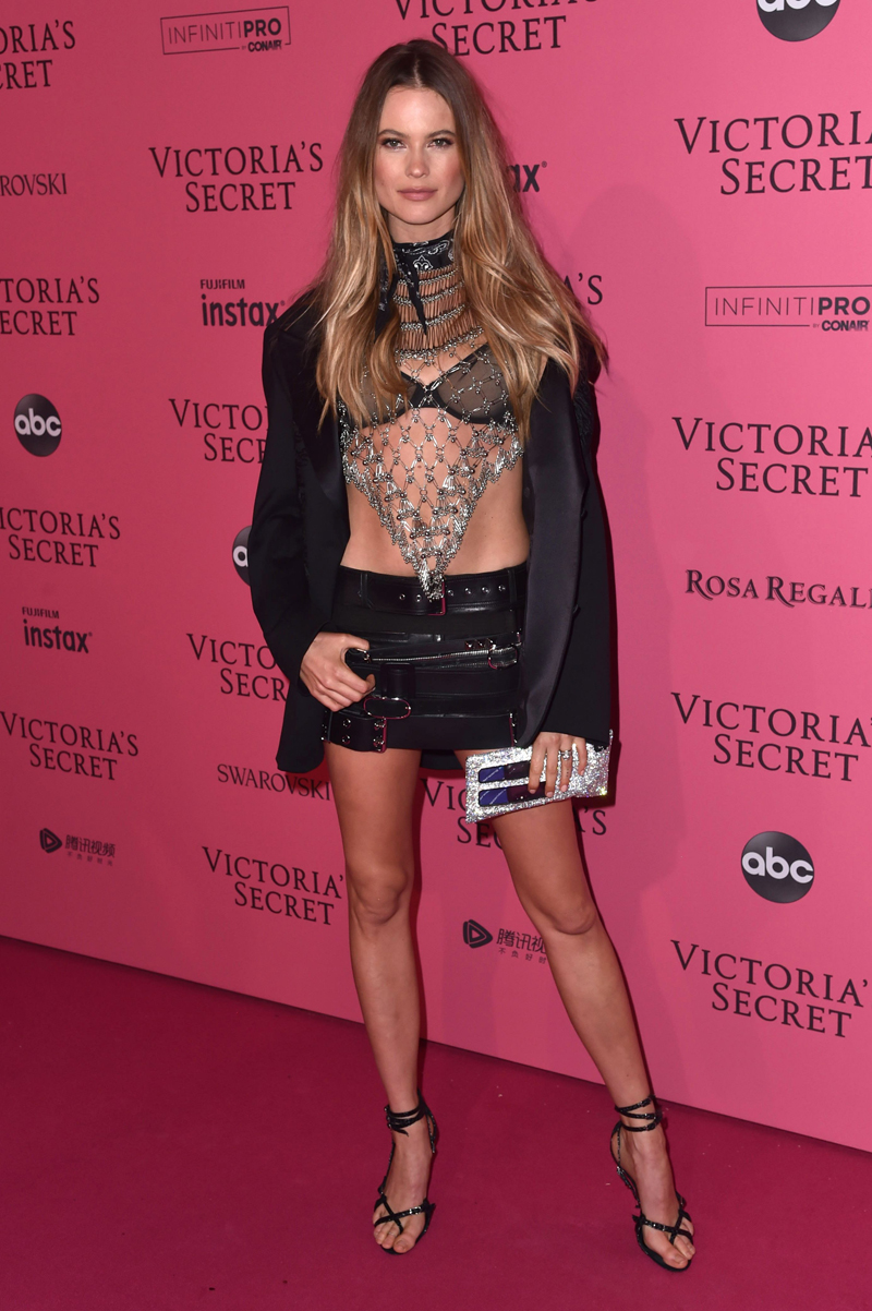 VS Fashion Show 2018 After-Party
