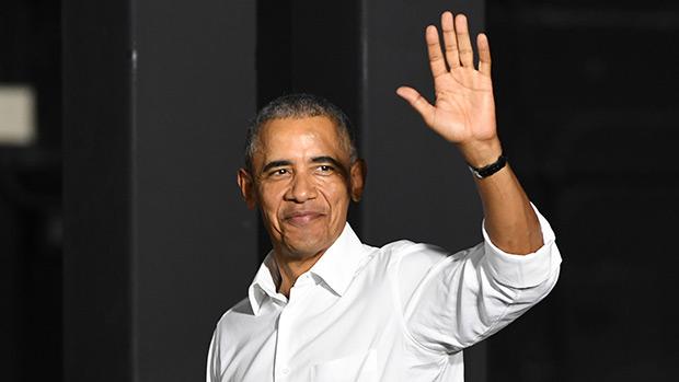 Barack Obama 2019 Top Songs