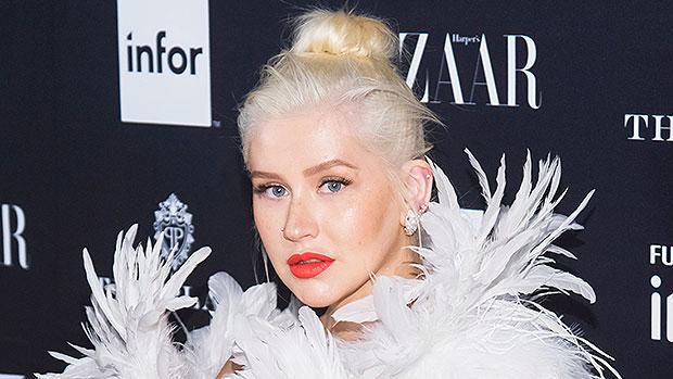 Christina Aguilera Birthday