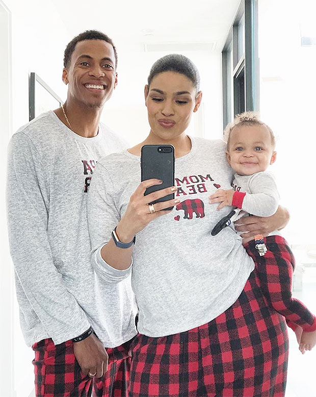 jordin sparks family christmas plans