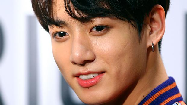 Jungkook MAMA Awards