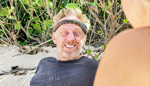 mike white survivor