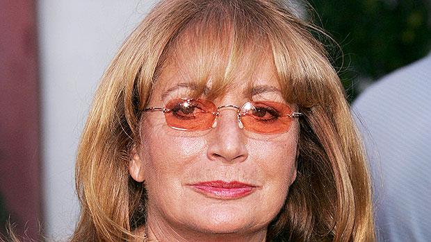 penny marshall life in pictures