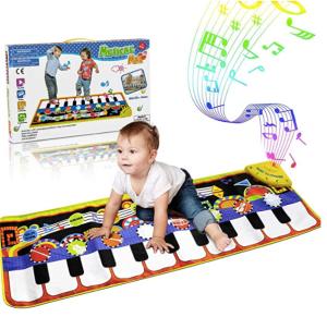 Kids Musical Learning Mat