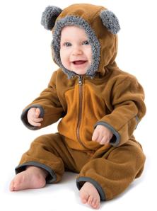 Animal Onesies for Babies