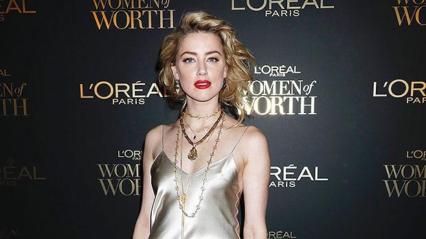 amber heard women of worth