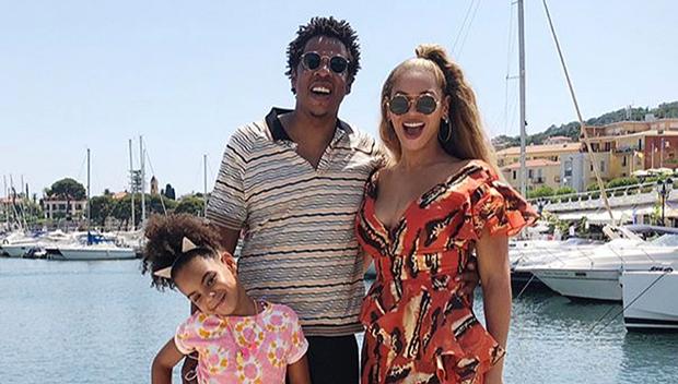 Beyonce JAY-Z Family Plans