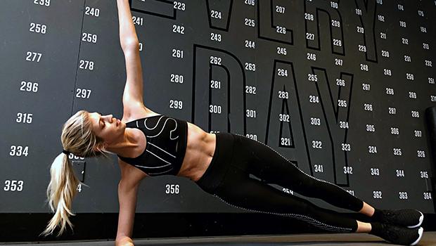 vs model fitness