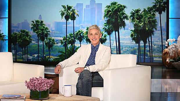 Is Ellen DeGeneres leaving show?