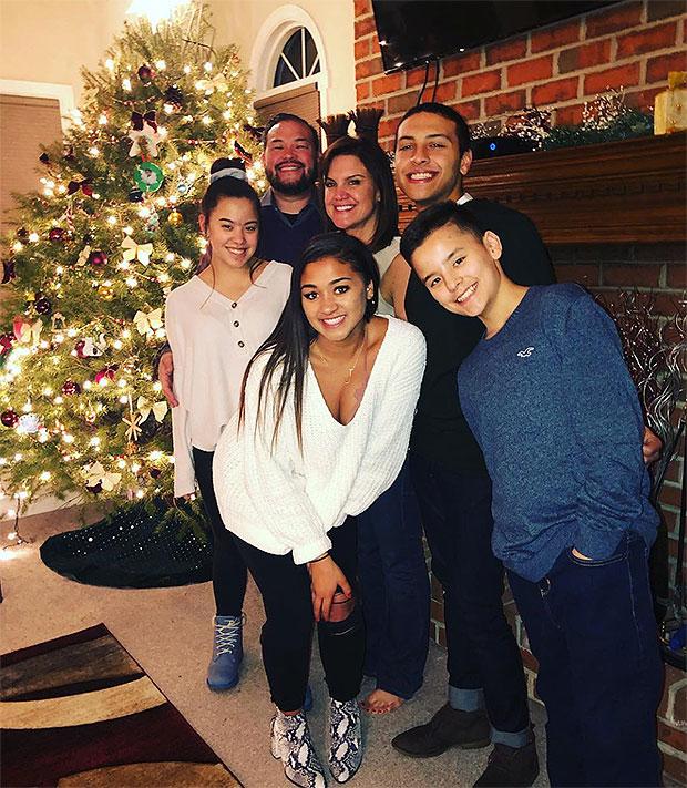 Jon Gosselin Christmas Collin Hannah