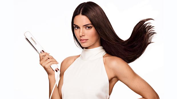 kendall jenner hair care line