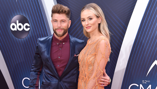 New Couple Lauren Bushnell and Chris Lane Are Already