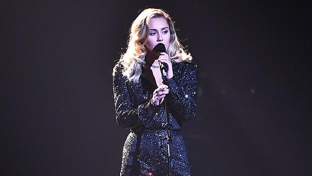 Miley Cyrus Christmas Song