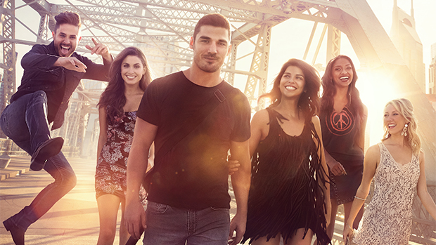 music city cast